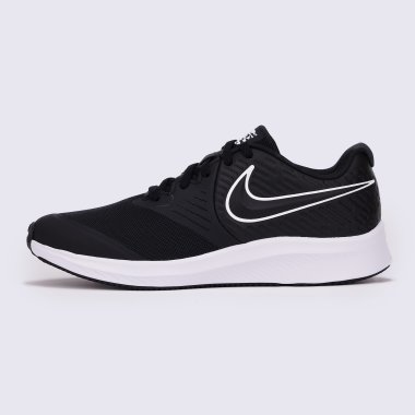 Кроссовки nike Star Runner 2 (Gs) - 119197, фото 1 - интернет-магазин MEGASPORT