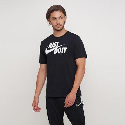 Футболка Nike M Nsw Tee Just Do It Swoosh - 114586, фото 1 - інтернет-магазин MEGASPORT