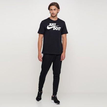 Футболка Nike M Nsw Tee Just Do It Swoosh - 114586, фото 2 - інтернет-магазин MEGASPORT