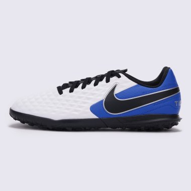 Бутсы nike Jr. Tiempo Legend 8 Club Tf - 125184, фото 1 - интернет-магазин MEGASPORT
