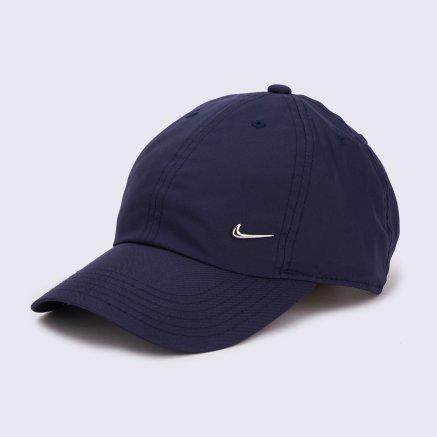 Кепка Nike Y Nk H86 Cap Metal Swoosh - 117708, фото 1 - интернет-магазин MEGASPORT