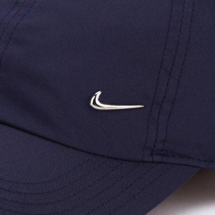Кепка Nike Y Nk H86 Cap Metal Swoosh - 117708, фото 4 - интернет-магазин MEGASPORT