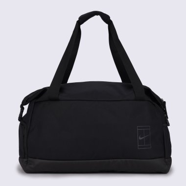 Сумки nike Court Advantage Tennis Duffel Bag - 125338, фото 1 - интернет-магазин MEGASPORT