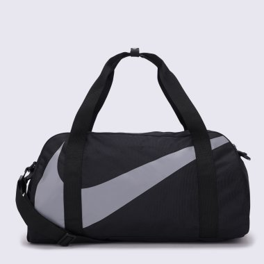 Сумки nike Kids'  Gym Club Duffel Bag - 108697, фото 1 - интернет-магазин MEGASPORT