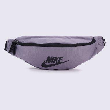 Сумки nike Sportswear Heritage - 127080, фото 1 - интернет-магазин MEGASPORT