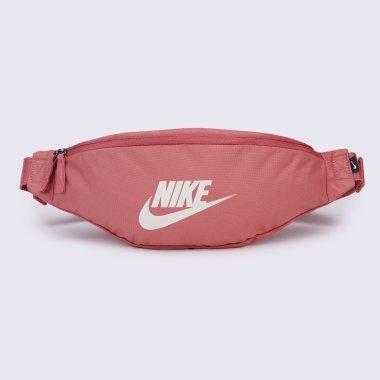 Сумки nike Sportswear Heritage - 127082, фото 1 - інтернет-магазин MEGASPORT