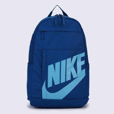 Рюкзаки nike Sportswear Elemental - 127084, фото 1 - интернет-магазин MEGASPORT