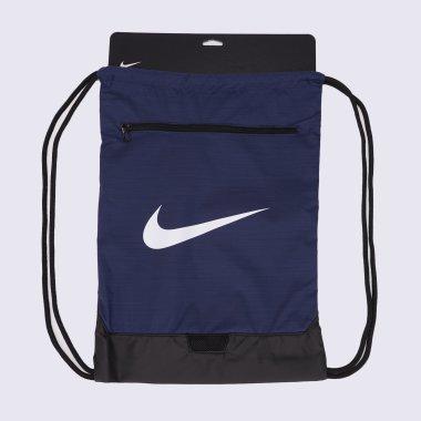 Рюкзаки nike Nk Brsla Gmsk - 9.0 - 119410, фото 1 - інтернет-магазин MEGASPORT
