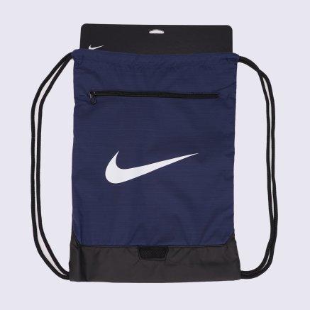 Рюкзак Nike Nk Brsla Gmsk - 9.0 - 119410, фото 1 - інтернет-магазин MEGASPORT