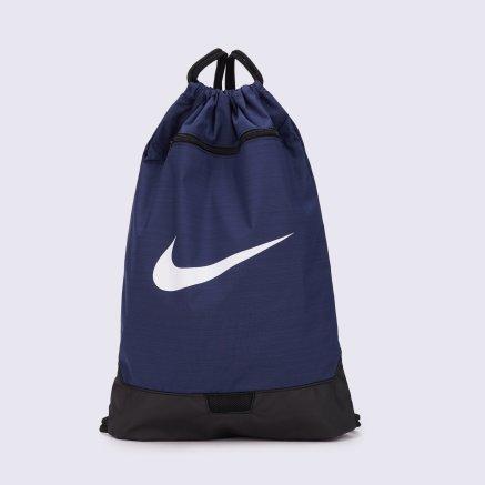 Рюкзак Nike Nk Brsla Gmsk - 9.0 - 119410, фото 2 - інтернет-магазин MEGASPORT