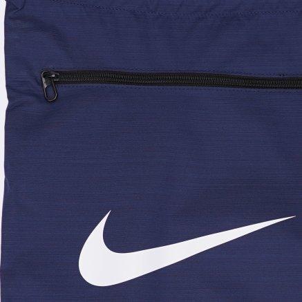 Рюкзак Nike Nk Brsla Gmsk - 9.0 - 119410, фото 4 - інтернет-магазин MEGASPORT