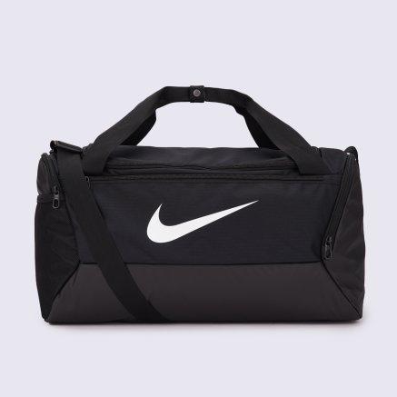 Сумки Nike Nk Brsla S Duff - 9.0 - 119129, фото 1 - інтернет-магазин MEGASPORT