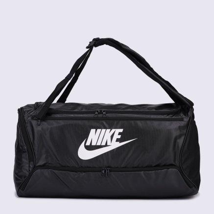 Сумки Nike Nk Brsla Bkpk Duff - 119136, фото 1 - інтернет-магазин MEGASPORT