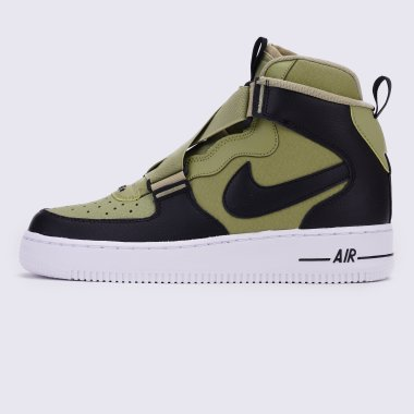 Кеды nike Air Force 1 Highness - 127100, фото 1 - интернет-магазин MEGASPORT