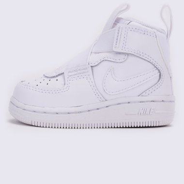 Кеды nike Force 1 Highness - 127102, фото 1 - интернет-магазин MEGASPORT