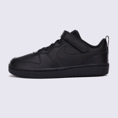 Кроссовки nike Court Borough Low 2 - 125132, фото 1 - интернет-магазин MEGASPORT