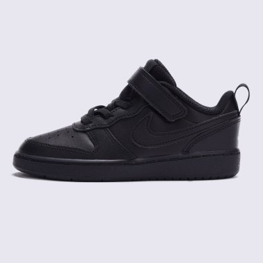 Кеды nike Court Borough Low 2 - 127641, фото 1 - интернет-магазин MEGASPORT