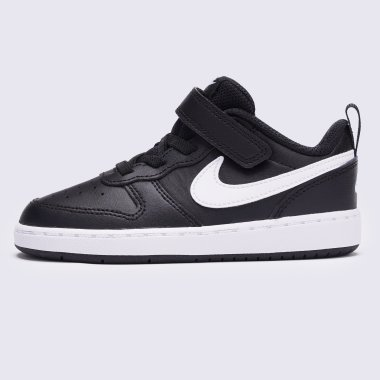 Кеды nike Court Borough Low 2 - 127642, фото 1 - интернет-магазин MEGASPORT