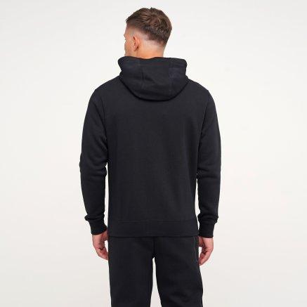 Кофта Nike M Nsw Club Hoodie Fz Bb - 119273, фото 3 - интернет-магазин MEGASPORT