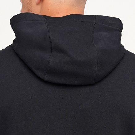 Кофта Nike M Nsw Club Hoodie Fz Bb - 119273, фото 5 - интернет-магазин MEGASPORT