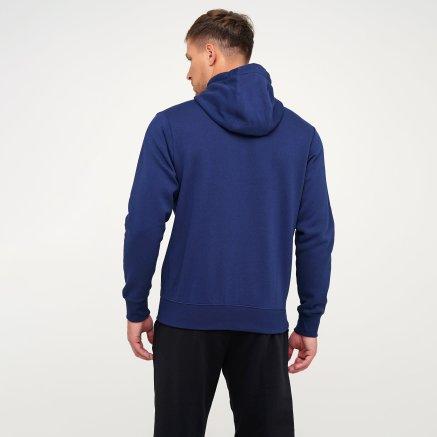 Кофта Nike M Nsw Club Hoodie Fz Bb - 119274, фото 3 - интернет-магазин MEGASPORT