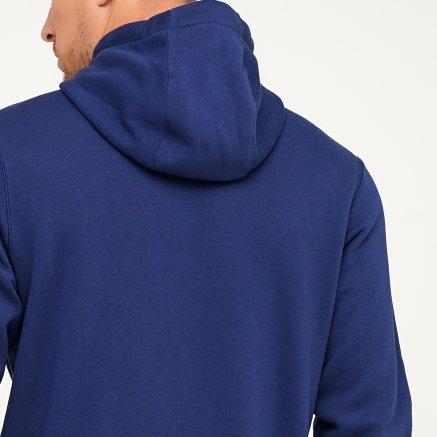 Кофта Nike M Nsw Club Hoodie Fz Bb - 119274, фото 5 - интернет-магазин MEGASPORT