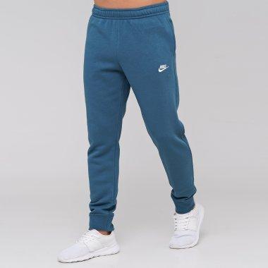 Спортивные штаны nike M Nsw Club Jggr Bb - 127680, фото 1 - интернет-магазин MEGASPORT