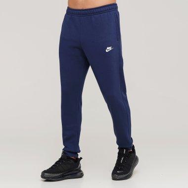 Спортивные штаны nike M Nsw Club Jggr Bb - 119277, фото 1 - интернет-магазин MEGASPORT