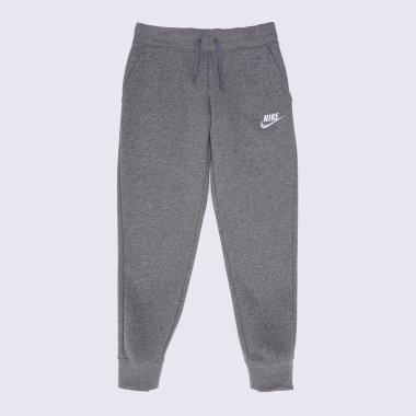 Спортивные штаны nike G Nsw Pe Pant - 125135, фото 1 - интернет-магазин MEGASPORT