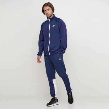 Спортивные костюмы nike M Nsw Ce Trk Suit Pk - 125136, фото 1 - интернет-магазин MEGASPORT