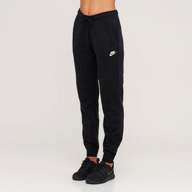 Спортивные штаны nike W Nsw Essntl Pant Reg Flc - 119313, фото 1 - интернет-магазин MEGASPORT
