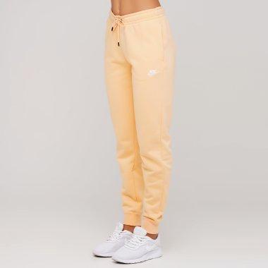 Спортивні штани nike W Nsw Essntl Pant Reg Flc - 125231, фото 1 - інтернет-магазин MEGASPORT
