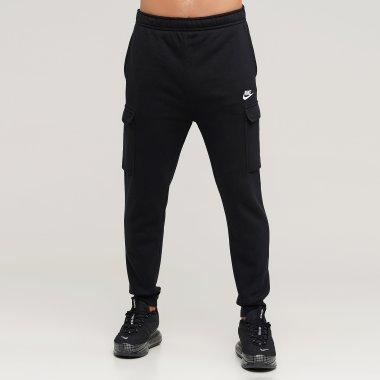 Спортивные штаны nike M Nsw Club Pant Cargo Bb - 125238, фото 1 - интернет-магазин MEGASPORT