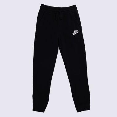 Спортивні штани nike B Nsw Club Flc Jogger Pant - 125240, фото 1 - інтернет-магазин MEGASPORT