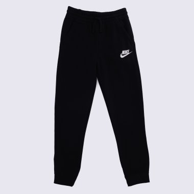 Спортивные штаны nike B Nsw Club Flc Jogger Pant - 125240, фото 1 - интернет-магазин MEGASPORT