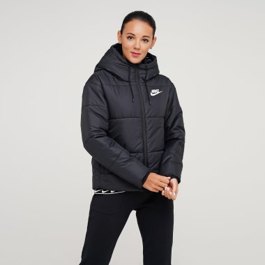 Куртки nike W Nsw Syn Fill Jkt Hd - 125244, фото 1 - интернет-магазин MEGASPORT
