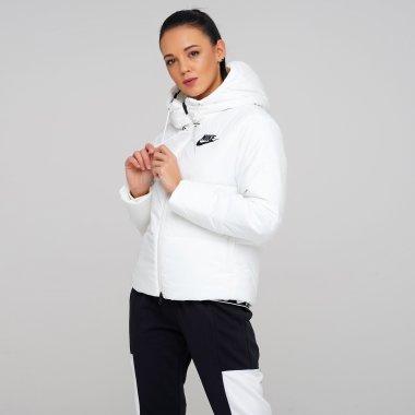 Куртки nike W Nsw Syn Fill Jkt Hd - 125245, фото 1 - интернет-магазин MEGASPORT