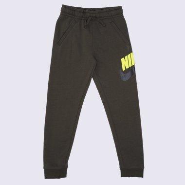 Спортивные штаны nike B Nsw Club + Hbr Pant - 127704, фото 1 - интернет-магазин MEGASPORT