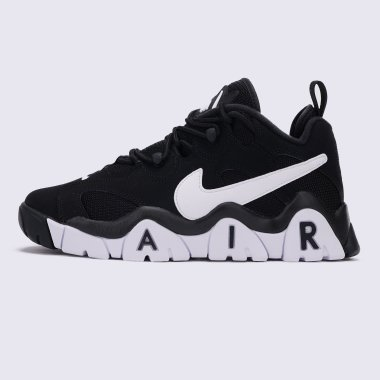 Кросівки nike Air Barrage Low - 125209, фото 1 - інтернет-магазин MEGASPORT