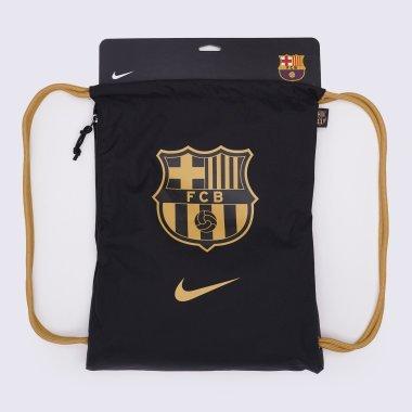 Рюкзаки nike Fc Barcelona Stadium - 127114, фото 1 - інтернет-магазин MEGASPORT