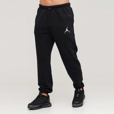 Спортивные штаны nike M J Jumpman Air Fleece Pant - 125248, фото 1 - интернет-магазин MEGASPORT