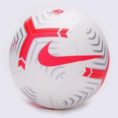 М'ячі nike Pl Nk Ptch - Fa20 - 127552, фото 1 - інтернет-магазин MEGASPORT