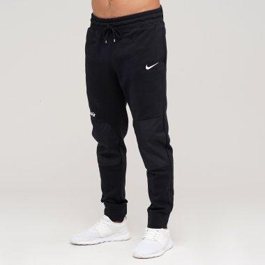 Спортивные штаны nike M Nsw  Air Pant Flc - 125264, фото 1 - интернет-магазин MEGASPORT