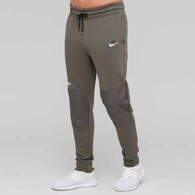 Спортивні штани nike M Nsw  Air Pant Flc - 127729, фото 1 - інтернет-магазин MEGASPORT
