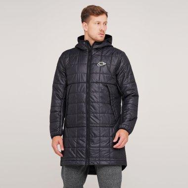 Куртки nike M Nsw Syn Fil Parka - 125275, фото 1 - інтернет-магазин MEGASPORT