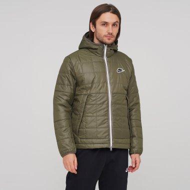 Куртки nike M Nsw Syn Fil Jkt Fleece Lnd - 125279, фото 1 - интернет-магазин MEGASPORT