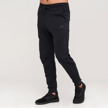 Спортивні штани nike M Nsw Tch Flc Jggr - 125281, фото 1 - інтернет-магазин MEGASPORT