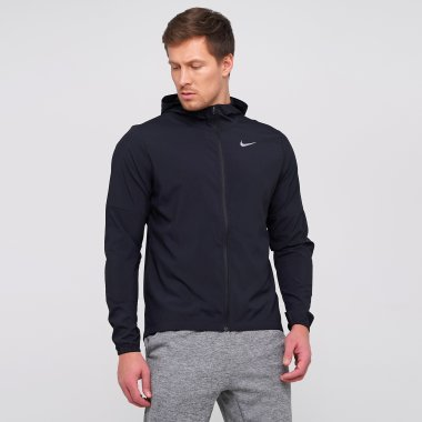 Ветровки nike M Nk Run Jkt - 127754, фото 1 - интернет-магазин MEGASPORT