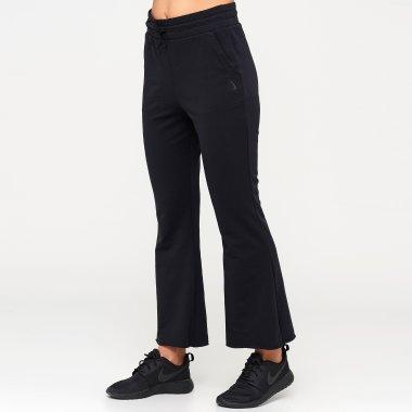 Спортивные штаны nike Yoga Core Clltn 7/8 Flare Pant - 127758, фото 1 - интернет-магазин MEGASPORT