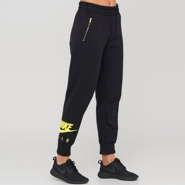 Спортивні штани nike W Nsw Air Pant 7/8 Bb Flc - 127762, фото 1 - інтернет-магазин MEGASPORT